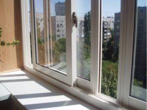 Вікна розсувні