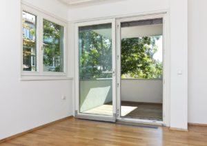 Двері розсувні на балкон